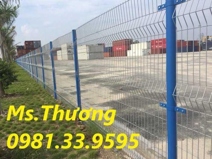 Hàng Rào Chấn Sóng Alpha5