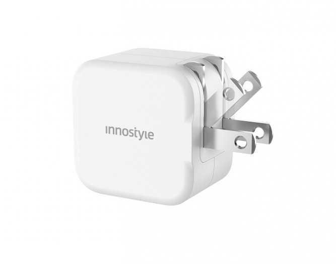 Sạc Nhanh Innostyle Usb-c Pd 20w Minigo Iii White Ic20pdwhi - Msn181644