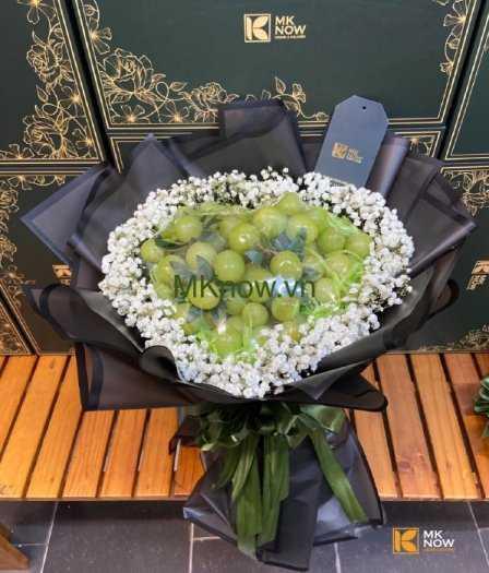 Bó hoa nho xanh - FSNK1970