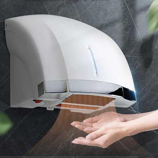 Máy sấy tay tự động interhasa A 10032