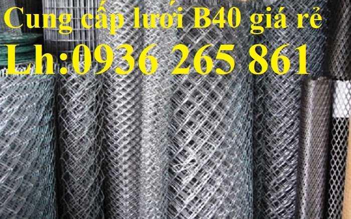 Sản xuất lưới B40 các loại khổ 1m, 1m2, 1m5, 1m8, 2m, 2m4 giá rẻ2