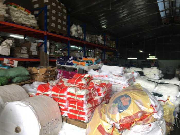 Bao PA/PE đựng gạo 1kg, 2kg, 5kg xuất khẩu13