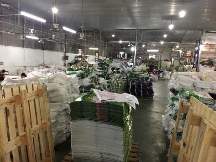 Bao PA/PE đựng gạo 1kg, 2kg, 5kg xuất khẩu11