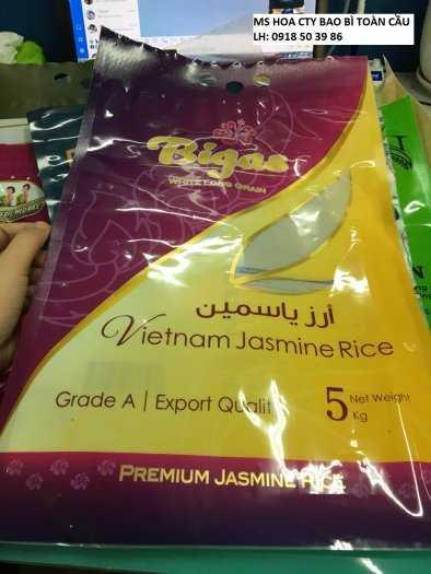 Bán bao đựng gạo, bao dứa, bao tải đựng gạo, giá rẻ cạnh tranh6