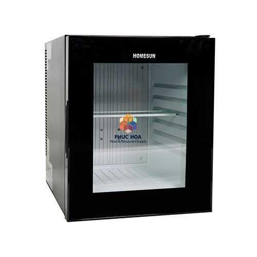 Tủ lạnh mini, minibar khách sạn không ồn, giá rẻ tại kho3