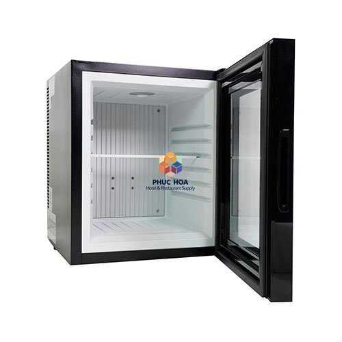 Tủ lạnh mini, minibar khách sạn không ồn, giá rẻ tại kho2