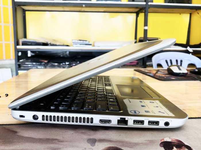 Laptop Dell Insprion 5437 Core i3-4010U Ram 4GB SSD 120GB Màn 14 Inch Cảm Ứng Máy Vỏ Nhôm Đẹp4