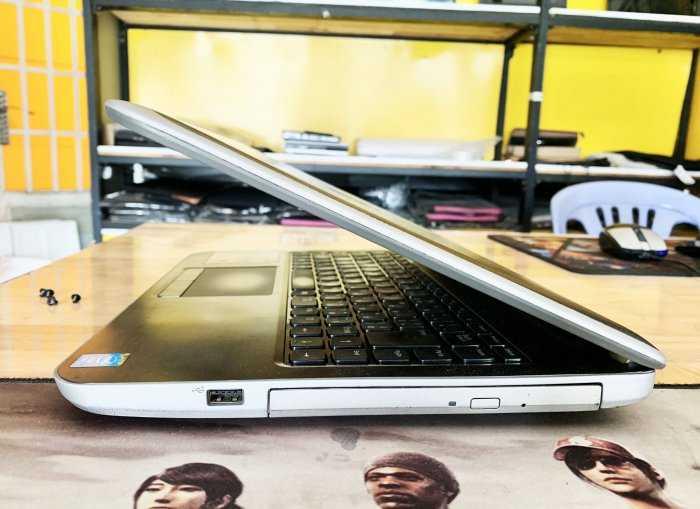 Laptop Dell Insprion 5437 Core i3-4010U Ram 4GB SSD 120GB Màn 14 Inch Cảm Ứng Máy Vỏ Nhôm Đẹp3