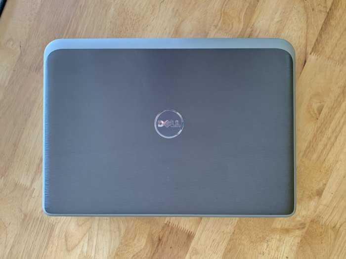 Laptop Dell Insprion 5437 Core i3-4010U Ram 4GB SSD 120GB Màn 14 Inch Cảm Ứng Máy Vỏ Nhôm Đẹp2
