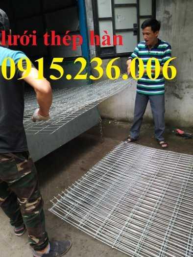 Lưới thép hàn D4 a(50x50), a(100x100), a(150x150), a(200x200) luôn sẵn kho1