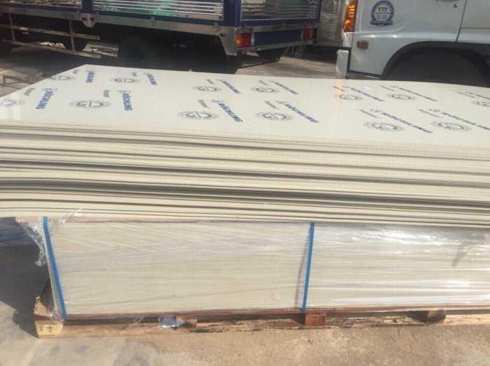Tấm nhựa PVC, Que hàn nhựa PP, Tấm nhựa PP tại việt nam2