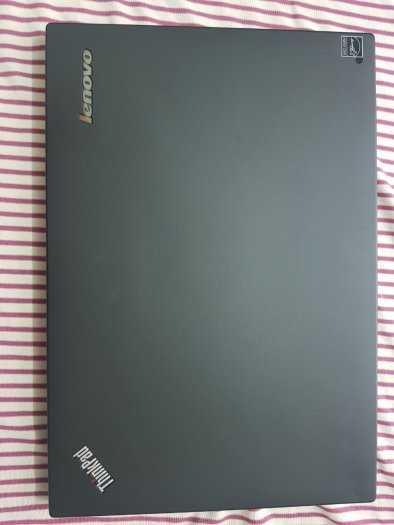 [ảnh thật] Lenovo Thinkpad T440 -i5 4300U, 4G, 128G SSD, 14inch, webcam, máy đẹp keng0