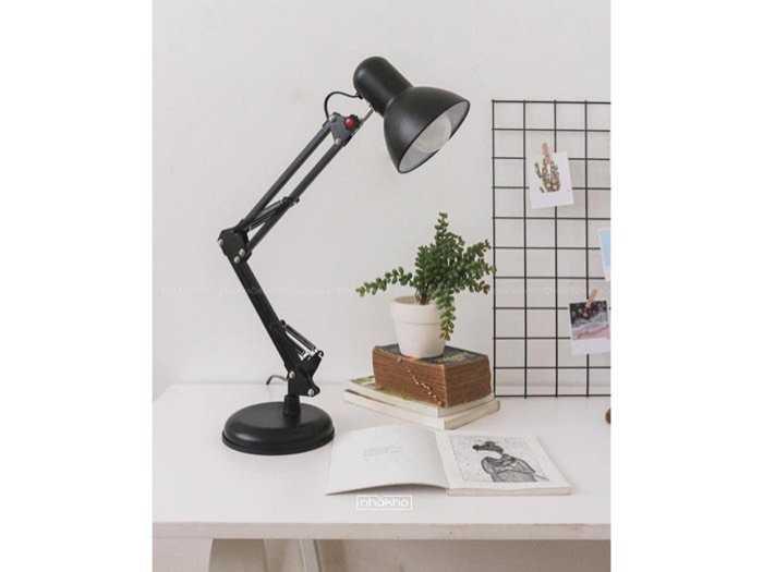 Đèn học kẹp bàn chống cận thị - MIỄN PHÍ SHIP ĐÀ NẴNG0