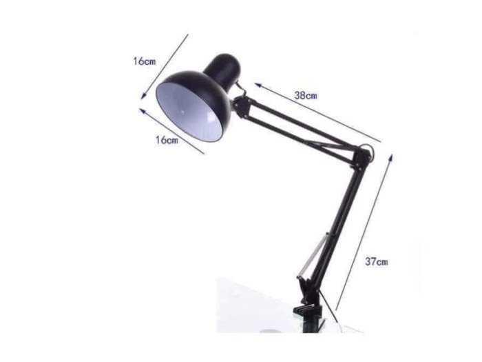 Đèn học kẹp bàn chống cận thị - MIỄN PHÍ SHIP ĐÀ NẴNG3
