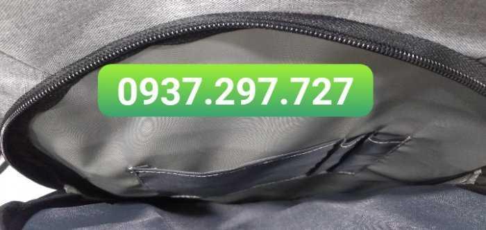 Balo Trơn, Có Sẵn, Nhận In Logo Theo Yêu Cầu, Giá Rẻ6