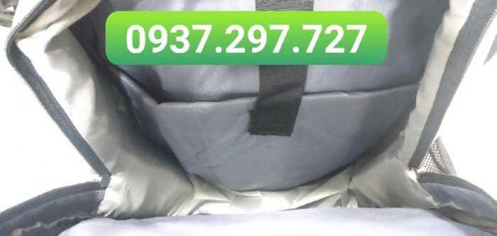 Balo Trơn, Có Sẵn, Nhận In Logo Theo Yêu Cầu, Giá Rẻ5