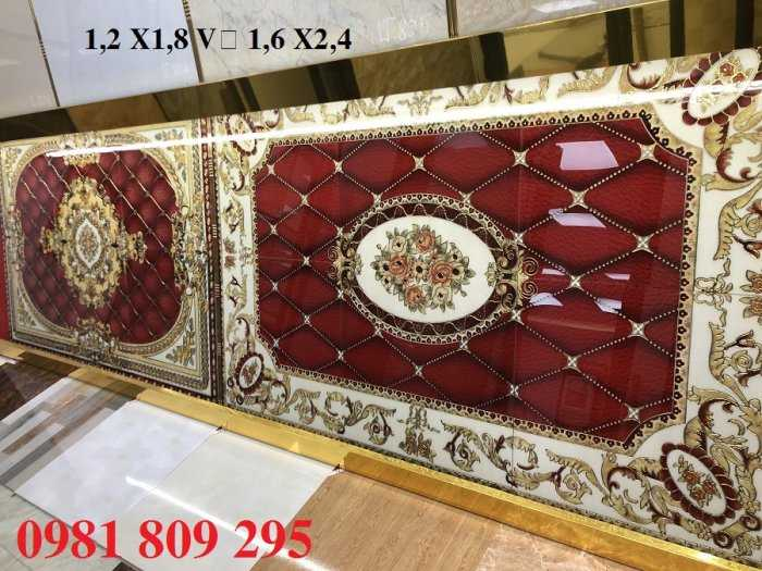 Gạch thảm lát nền - gạch thảm phòng khách