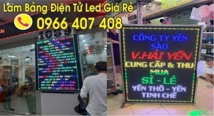 Làm Bảng Hiệu Hộp Đèn Giá Rẻ ,Làm Bảng Hiệu Đèn Led Giá Tốt Nhất...0