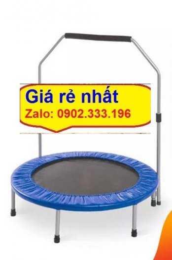 Nơi cung cấp sàn nhún khu vui chơi trẻ em, bạt nhún vận động cho bé0