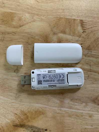 Usb Dcom 3G Huawei E3531 21,6Mb - Chạy Bộ Cài Chuẩn Mobille Partner, Hỗ Trợ Đổi IP+ Chạy Đa Mạng8