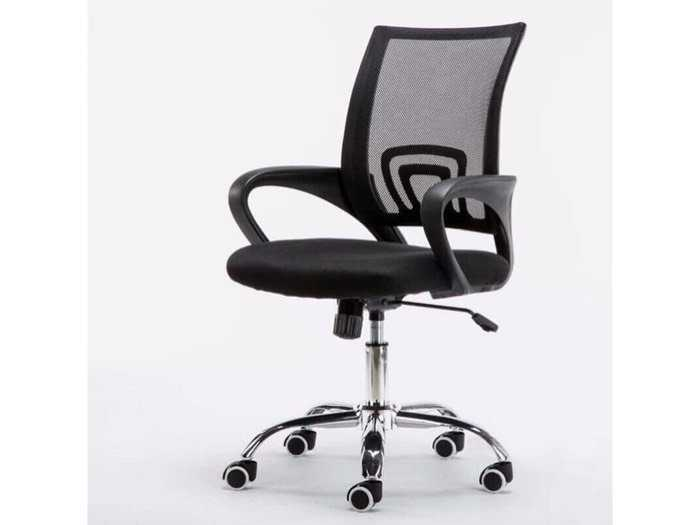 Ghế văn phòng chuẩn hàng nhập VD0400