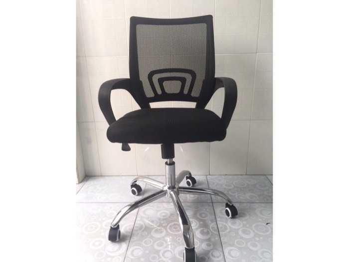 Ghế văn phòng chuẩn hàng nhập VD0401