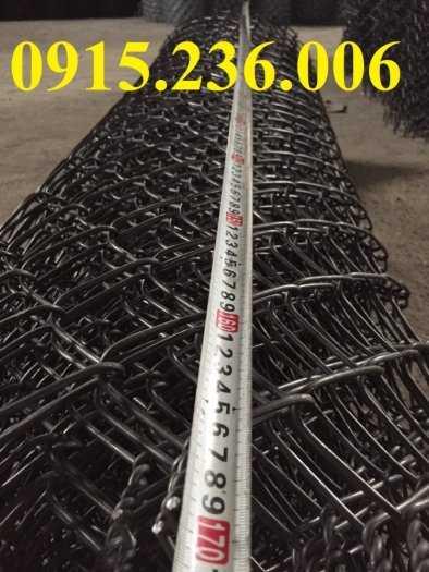 Lưới B40 mạ kẽm, Lưới B40 thép đen, Lưới B40 bọc nhựa 3ly, 4ly, hàng mạ hàng sẵn kho2