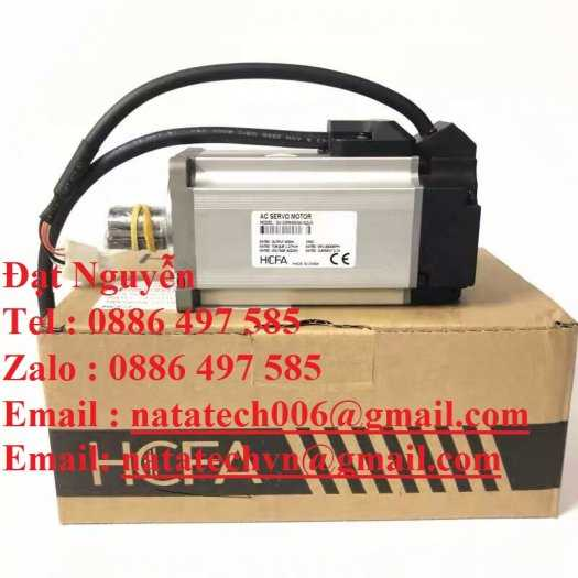 Động cơ ,HCFA, SV-X3DA020A-D0