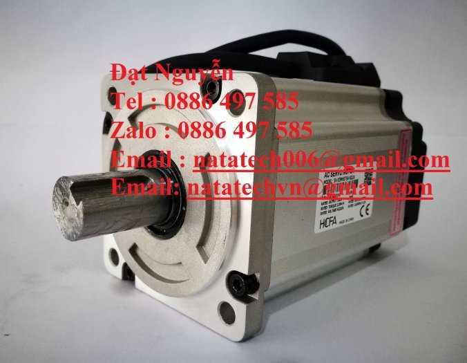 Động cơ ,HCFA, SV-X3DA020A-D3