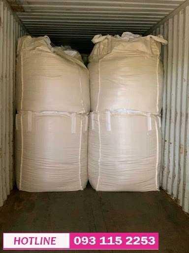 Bao jumbo 1 tấn xuất khẩu, lưu kho hàng hóa, bao đóng cát công trình các loại1