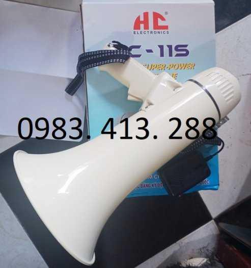 Loa Pin Cầm Tay Xb - 11s0