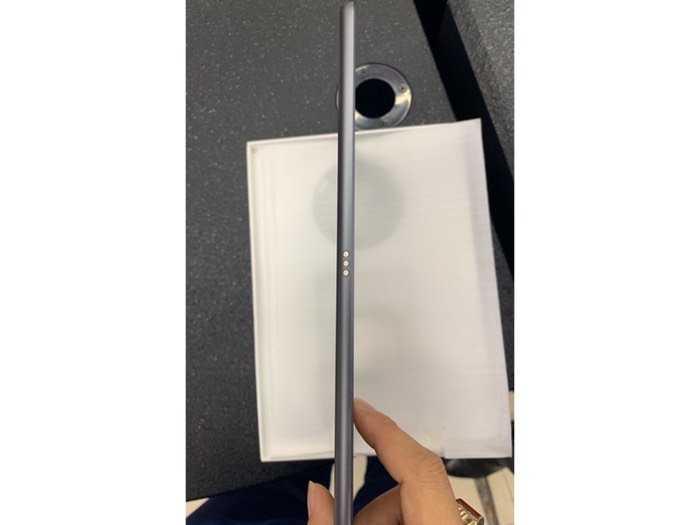 Ipad gen 7 32gb wifi grey 20193