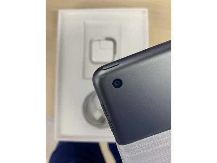 Ipad gen 7 32gb wifi grey 20194