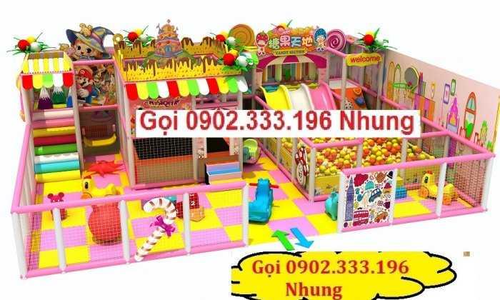 Cung cấp khu vui chơi trẻ em giá rẻ, khu vui chơi trẻ em rẻ nhất
