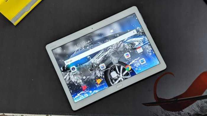 Máy tính bảng Huawei Mediapad M3 Lite 10 Full 4G+Wifi : 3 TRIỆU 450 NGHÌN0