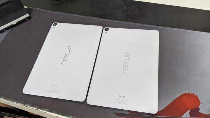 Máy tính bảng Google Nexus 95