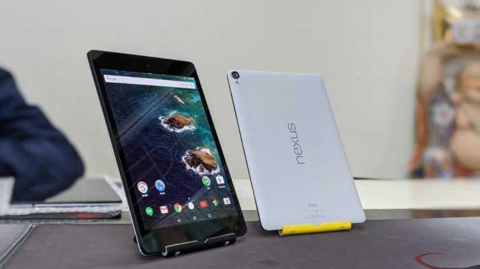 Máy tính bảng Google Nexus 92