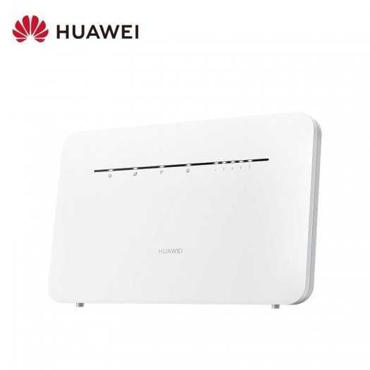 Bộ Router phát Wifi 4G Huawei B316-855 chuyên dụng chuẩn AC - Hỗ trợ 64 user5