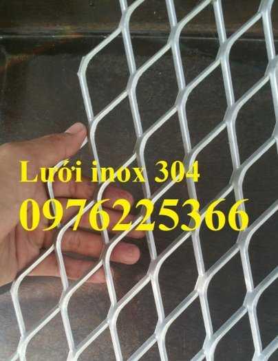 Lưới mắt cáo, lưới hình thoi XG43, lưới sàn thao tác6