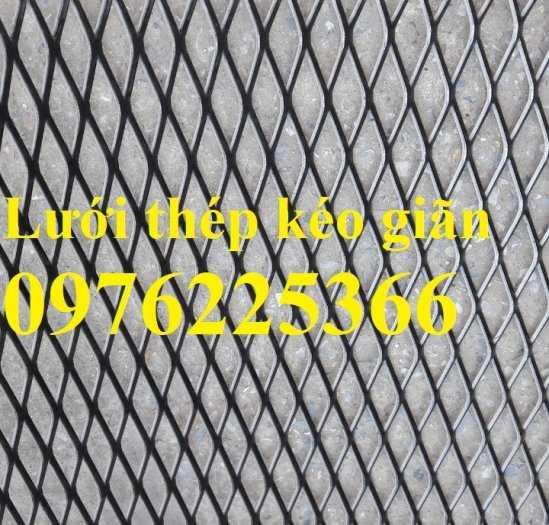 Lưới mắt cáo, lưới hình thoi XG43, lưới sàn thao tác5