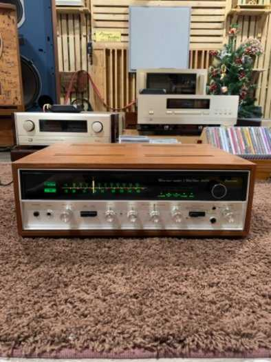 Ampli SANSUI 5000X ( power dính 320w)13