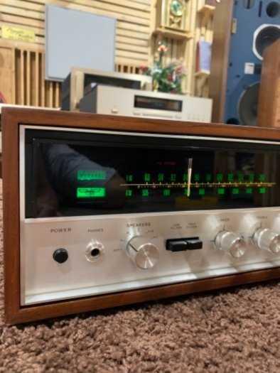 Ampli SANSUI 5000X ( power dính 320w)11