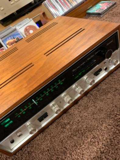 Ampli SANSUI 5000X ( power dính 320w)10
