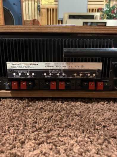 Ampli SANSUI 5000X ( power dính 320w)1