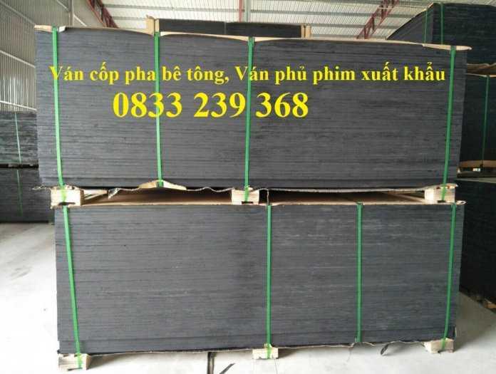 Nơi sản xuất ván đổ sàn bê tông siêu bền, giá tốt nhất Hà Nội2