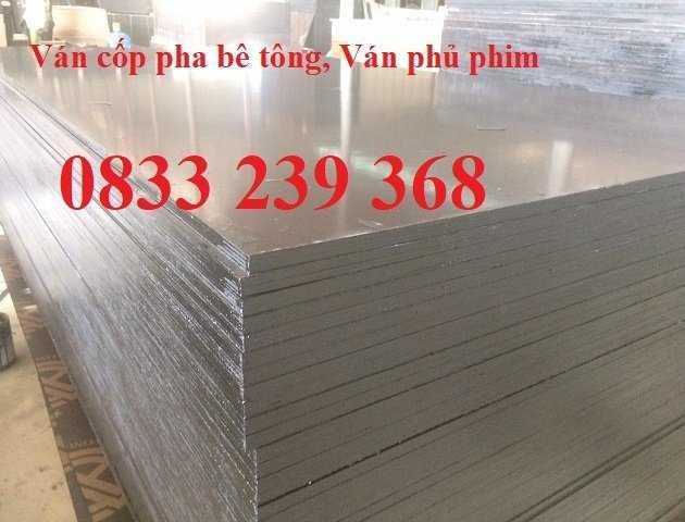 Nơi sản xuất ván đổ sàn bê tông siêu bền, giá tốt nhất Hà Nội1