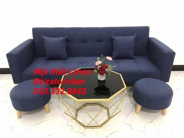 Combo ghế sofa bed sofa giường, sofa băng bật nằm ngủ sfgtv09 Nội thất Linco HCM Tphcm Sài Gòn quận Bình Thạnh, Thủ Đức, Bình Chánh1
