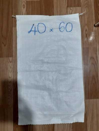 Bao đựng gạo, bao đựng đường, bao bột mì 10kg, 25kg, 50kg có in và không in9