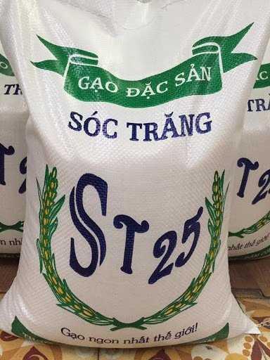 Bao đựng gạo, bao đựng đường, bao bột mì 10kg, 25kg, 50kg có in và không in8