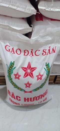Bao đựng gạo, bao đựng đường, bao bột mì 10kg, 25kg, 50kg có in và không in7